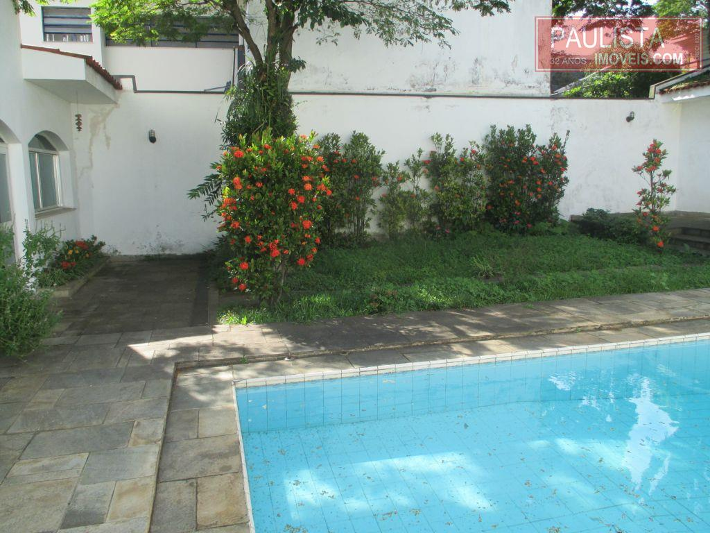 Casa 4 Dorm, Alto da Boa Vista, São Paulo (SO1345) - Foto 2