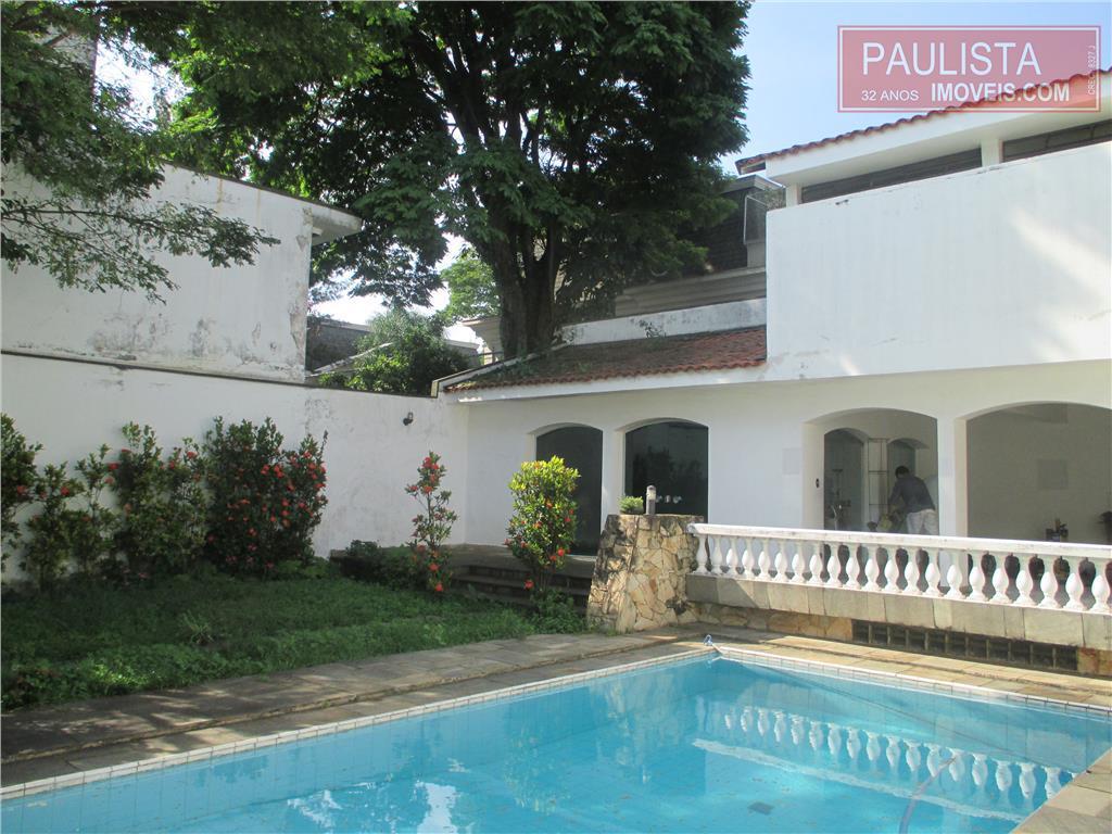 Im�vel: Paulista Im�veis - Casa 4 Dorm, Alto da Boa Vista