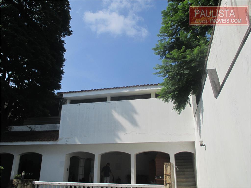 Casa 4 Dorm, Alto da Boa Vista, São Paulo (SO1345) - Foto 4