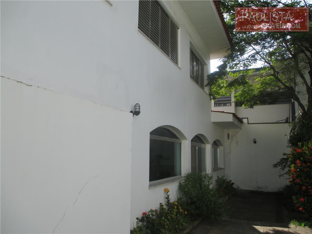 Casa 4 Dorm, Alto da Boa Vista, São Paulo (SO1345) - Foto 5