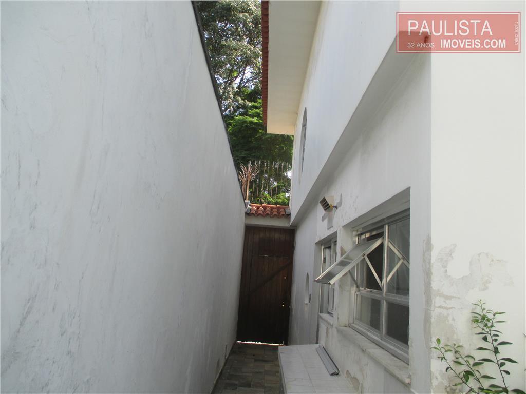 Casa 4 Dorm, Alto da Boa Vista, São Paulo (SO1345) - Foto 6