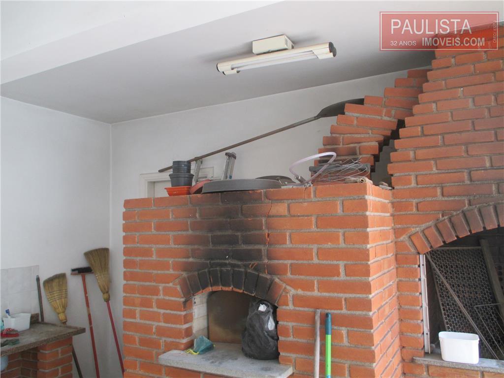 Casa 4 Dorm, Alto da Boa Vista, São Paulo (SO1345) - Foto 9