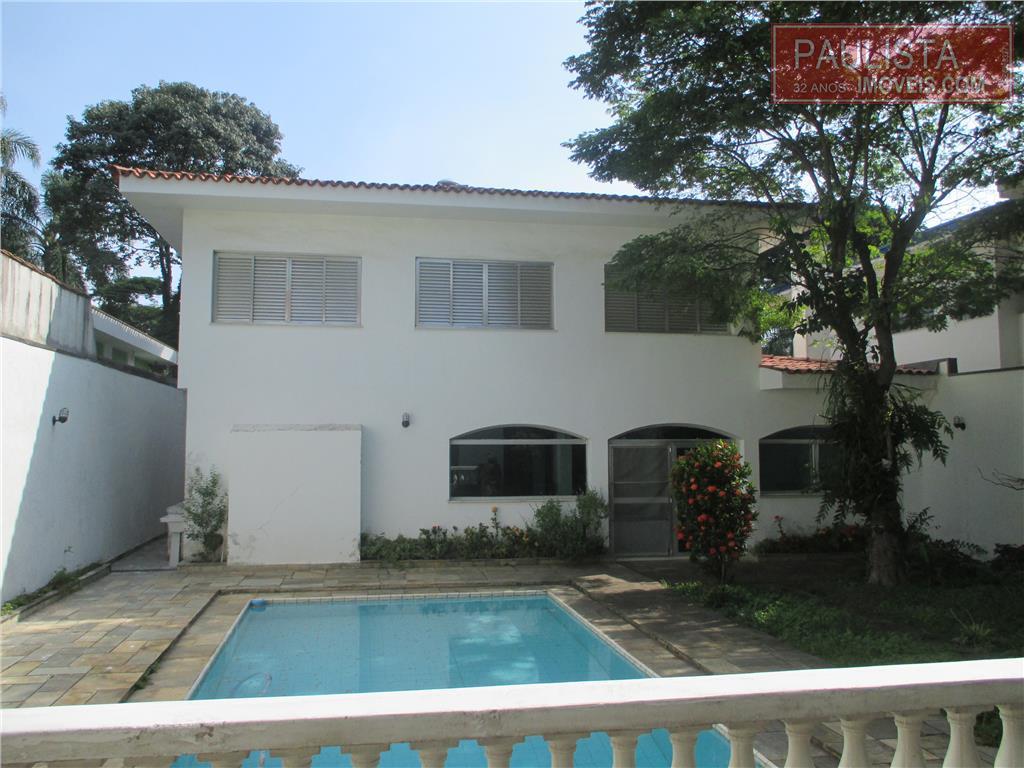 Casa 4 Dorm, Alto da Boa Vista, São Paulo (SO1345) - Foto 10