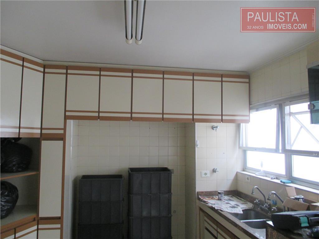 Casa 4 Dorm, Alto da Boa Vista, São Paulo (SO1345) - Foto 12