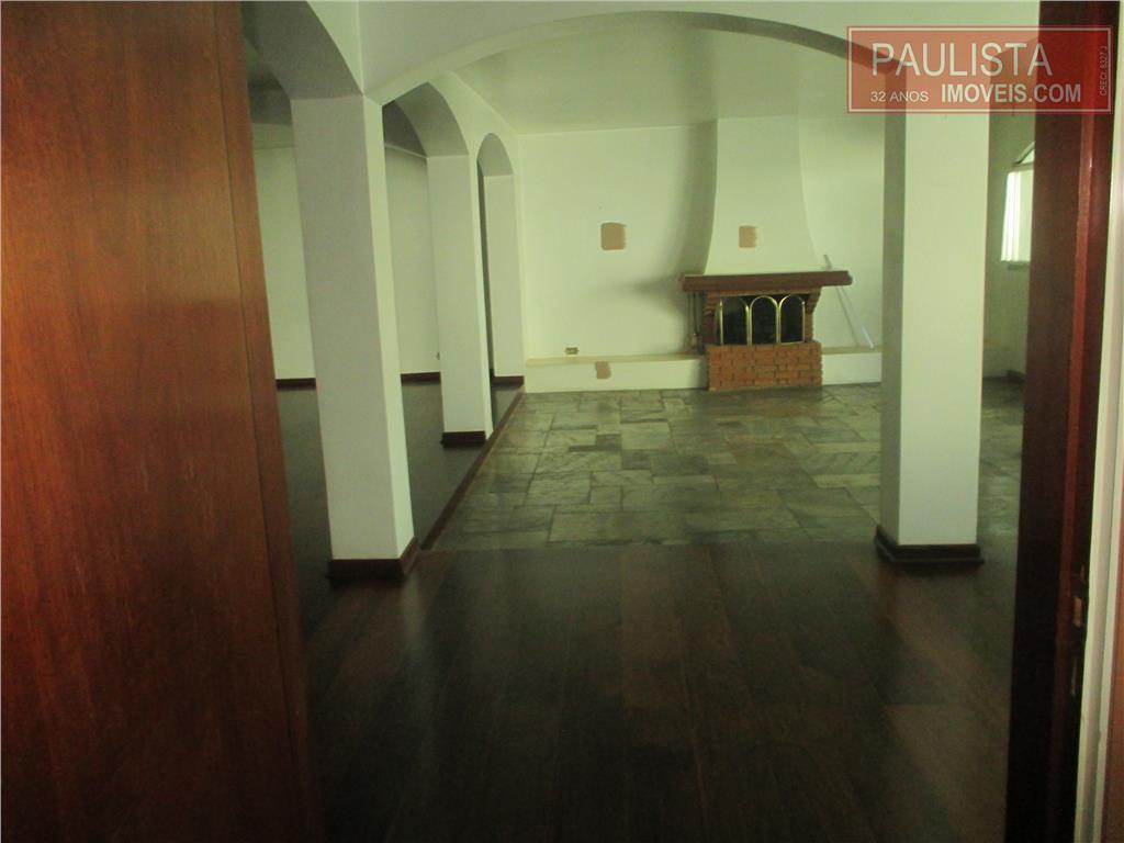 Casa 4 Dorm, Alto da Boa Vista, São Paulo (SO1345) - Foto 13