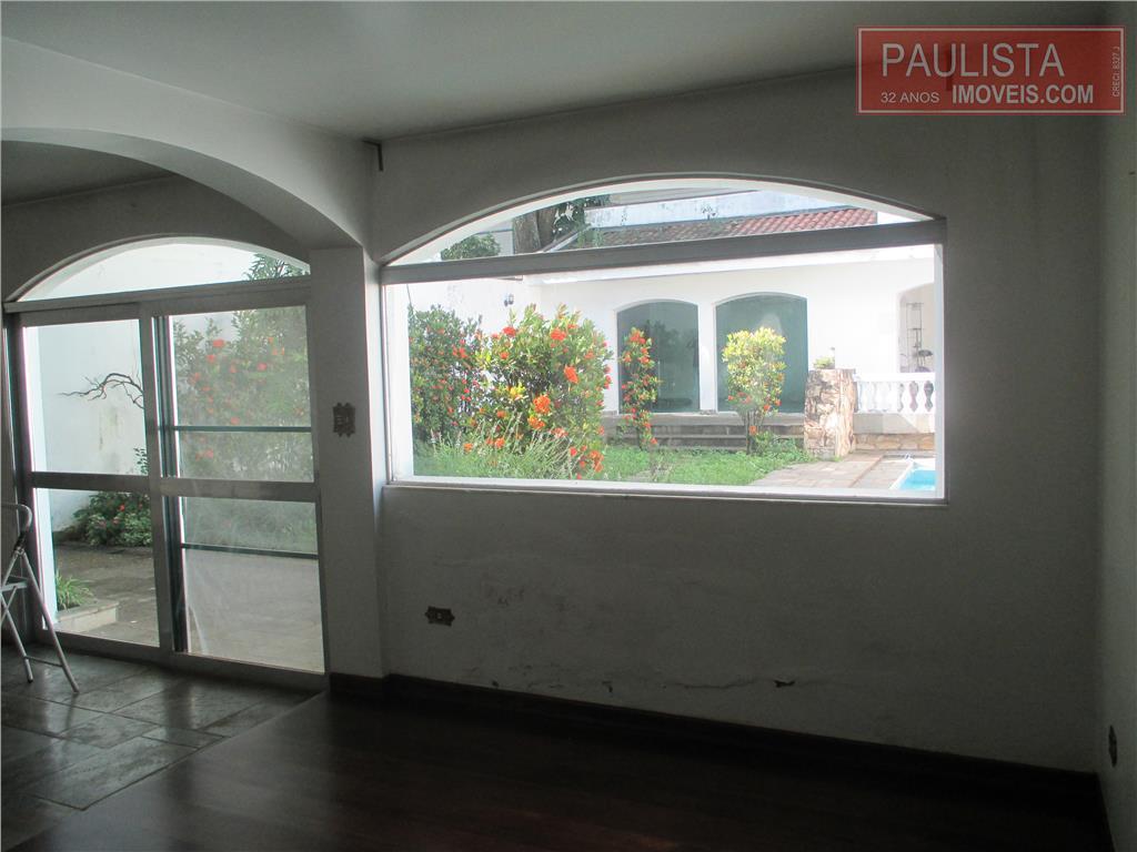 Casa 4 Dorm, Alto da Boa Vista, São Paulo (SO1345) - Foto 14