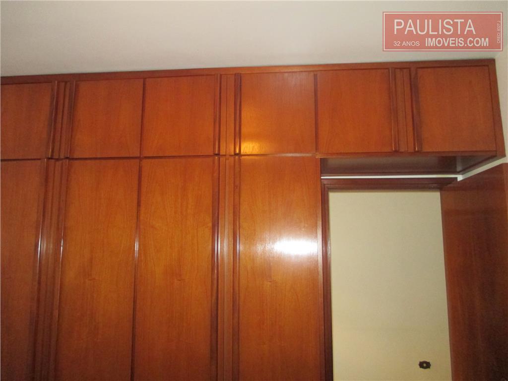 Casa 4 Dorm, Alto da Boa Vista, São Paulo (SO1345) - Foto 19