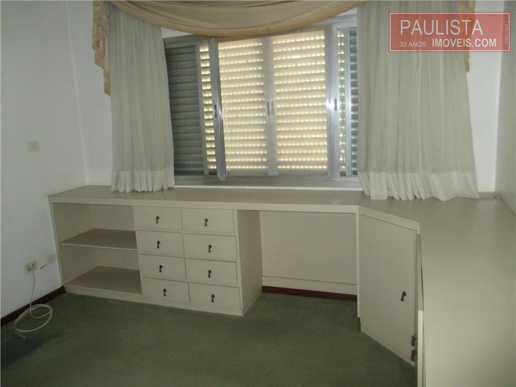 Casa 4 Dorm, Alto da Boa Vista, São Paulo (SO1345) - Foto 20