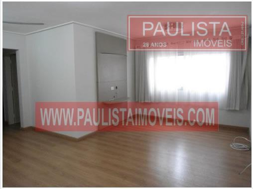 Im�vel: Paulista Im�veis - Apto 2 Dorm, Para�so, S�o Paulo