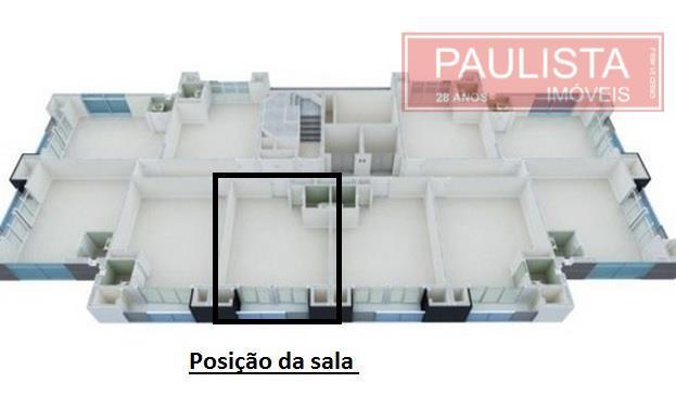 Sala, Brooklin, São Paulo (CJ0399) - Foto 15
