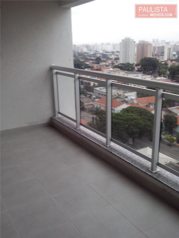 Apto 2 Dorm, Campo Belo, São Paulo (AP10535) - Foto 6