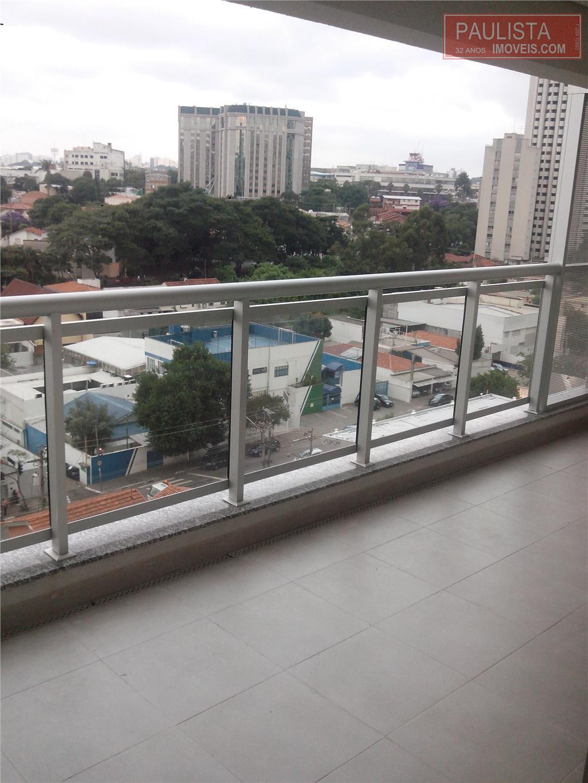 Apto 2 Dorm, Campo Belo, São Paulo (AP10535) - Foto 8