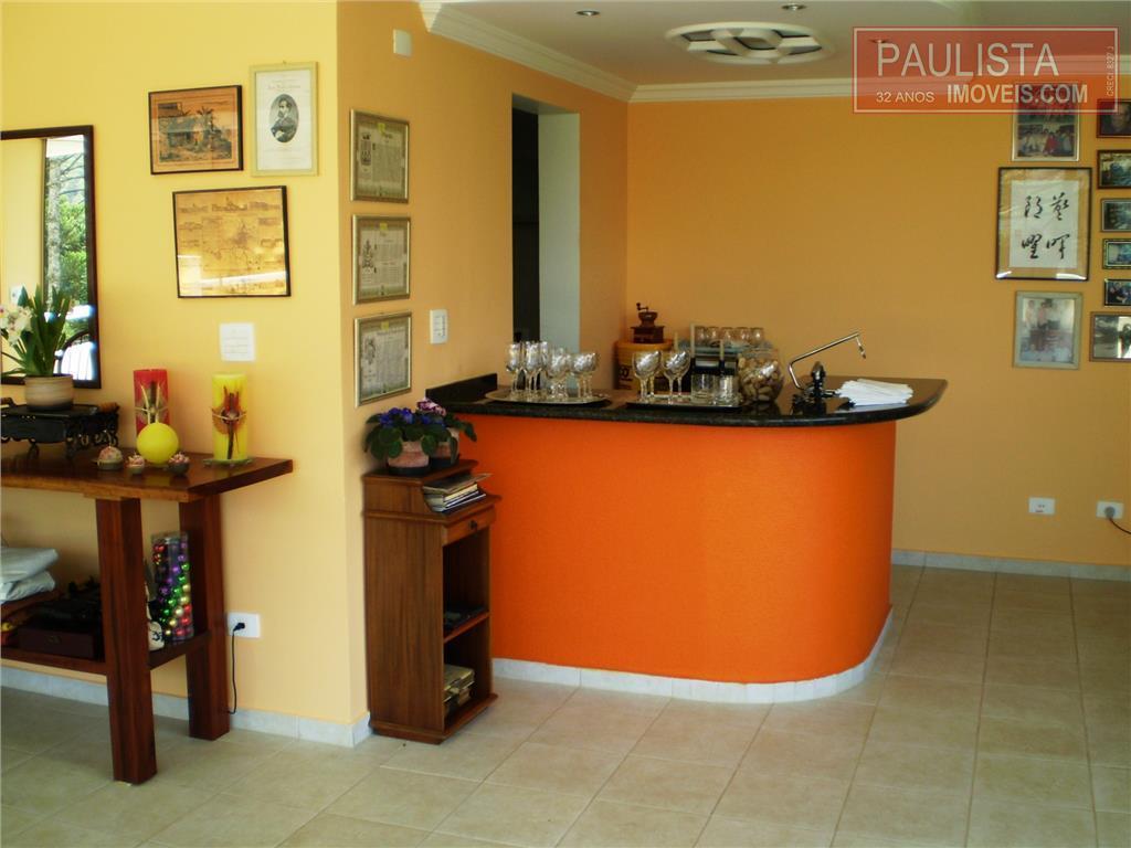Casa 5 Dorm, Eugênio Lefevre, Santo Antônio do Pinhal (CA1048) - Foto 11