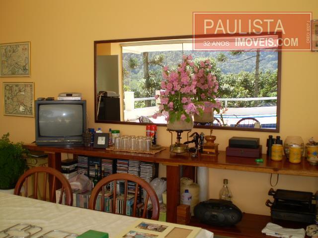Casa 5 Dorm, Eugênio Lefevre, Santo Antônio do Pinhal (CA1048) - Foto 9