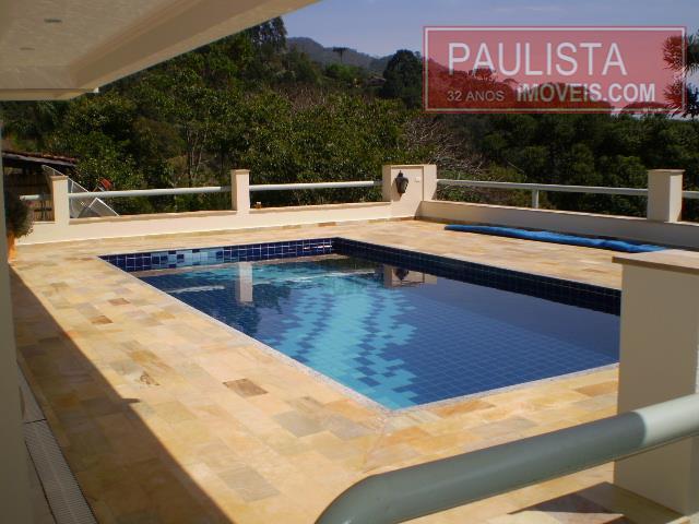 Casa 5 Dorm, Eugênio Lefevre, Santo Antônio do Pinhal (CA1048) - Foto 4