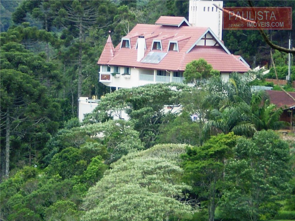 Casa 5 Dorm, Eugênio Lefevre, Santo Antônio do Pinhal (CA1048)