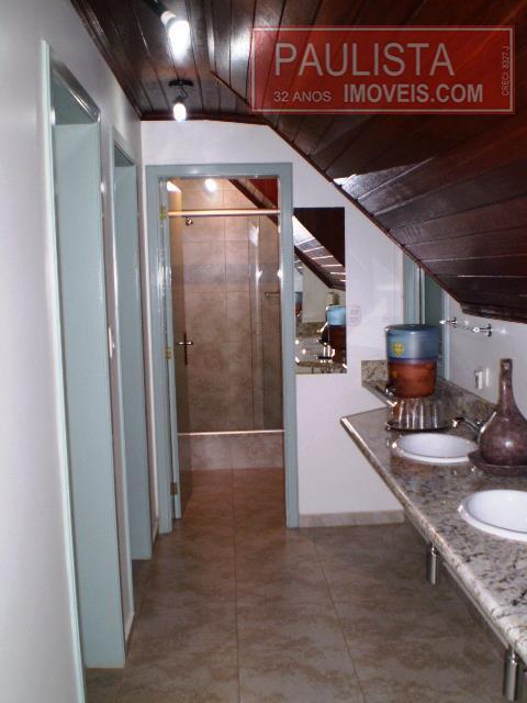 Casa 5 Dorm, Eugênio Lefevre, Santo Antônio do Pinhal (CA1048) - Foto 16