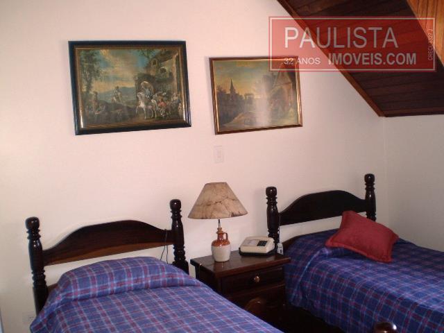 Casa 5 Dorm, Eugênio Lefevre, Santo Antônio do Pinhal (CA1048) - Foto 17
