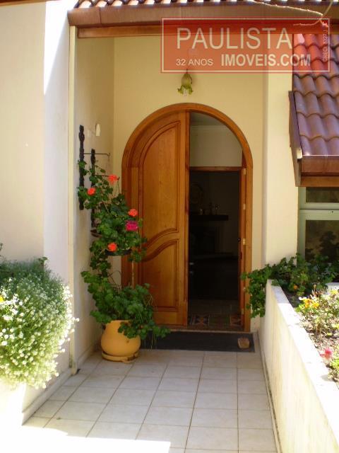 Casa 5 Dorm, Eugênio Lefevre, Santo Antônio do Pinhal (CA1048) - Foto 20