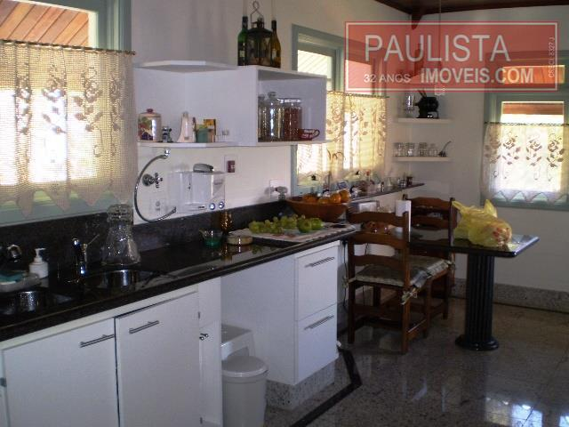 Casa 5 Dorm, Eugênio Lefevre, Santo Antônio do Pinhal (CA1048) - Foto 19