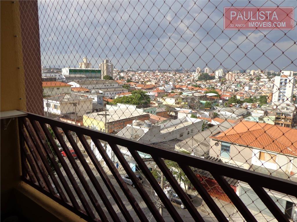 Apto 2 Dorm, Vila Santa Catarina, São Paulo (AP10995) - Foto 3