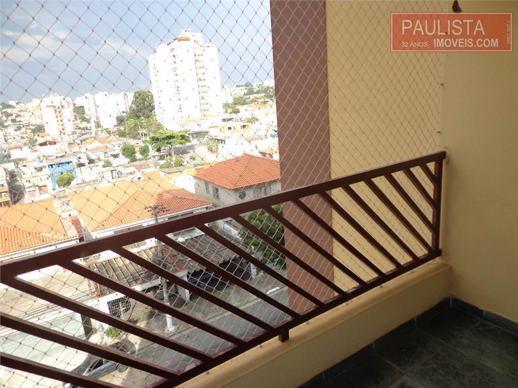 Apto 2 Dorm, Vila Santa Catarina, São Paulo (AP10995) - Foto 4