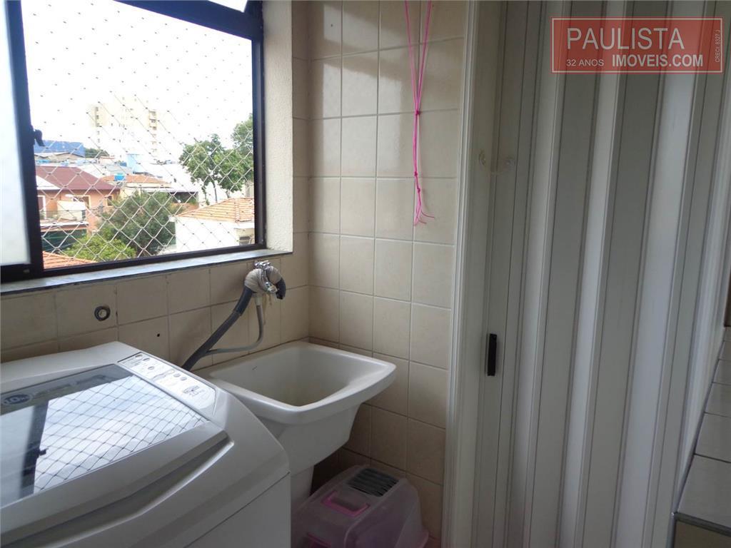 Apto 2 Dorm, Vila Santa Catarina, São Paulo (AP10995) - Foto 10
