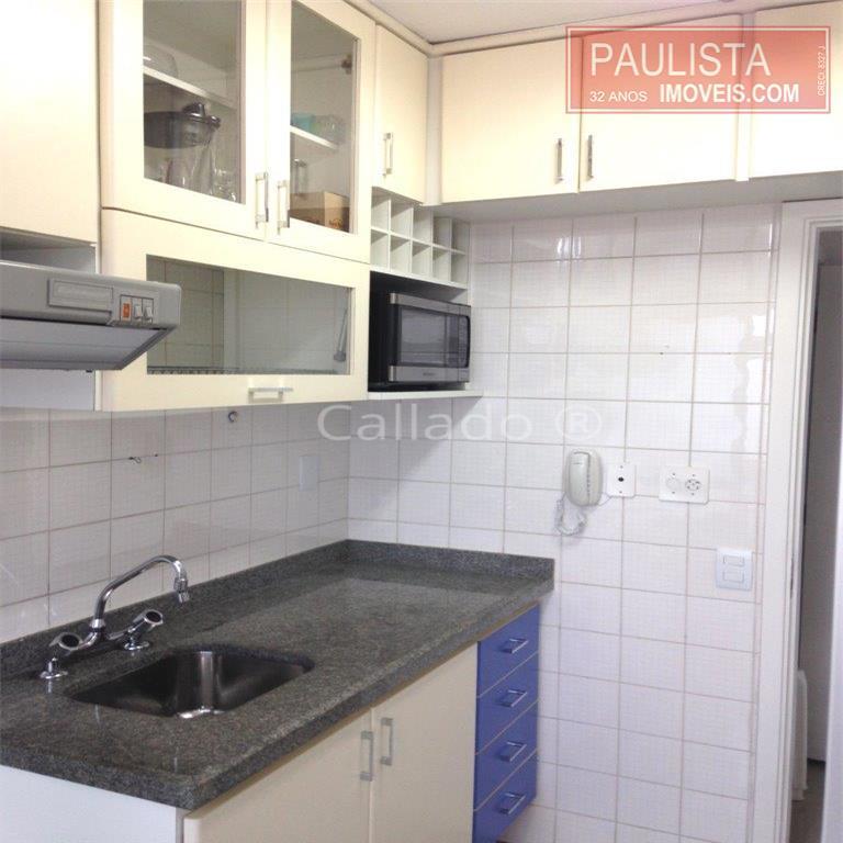 Apto 2 Dorm, Chácara Santo Antônio (zona Sul), São Paulo (AP10862) - Foto 4
