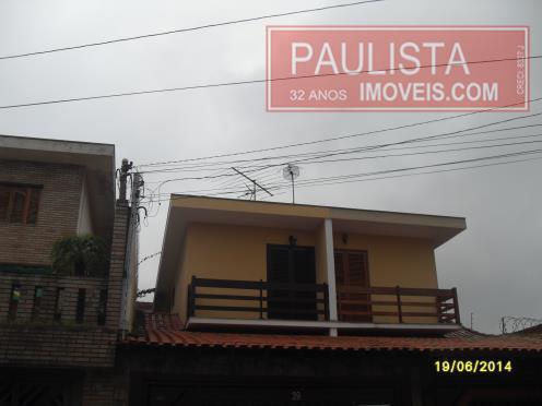 Casa 3 Dorm, Vila São Pedro, São Paulo (SO1353) - Foto 19