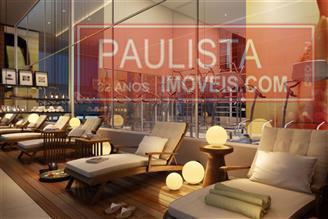 Paulista Imóveis - Apto 2 Dorm, Brooklin (AD0074) - Foto 4