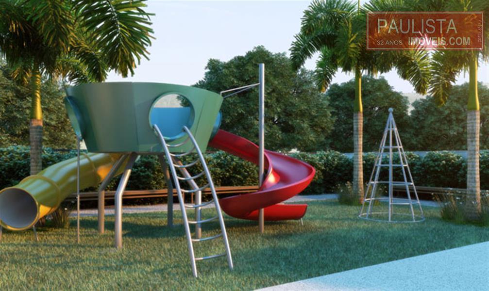 Paulista Imóveis - Apto 2 Dorm, Brooklin (AD0074) - Foto 8