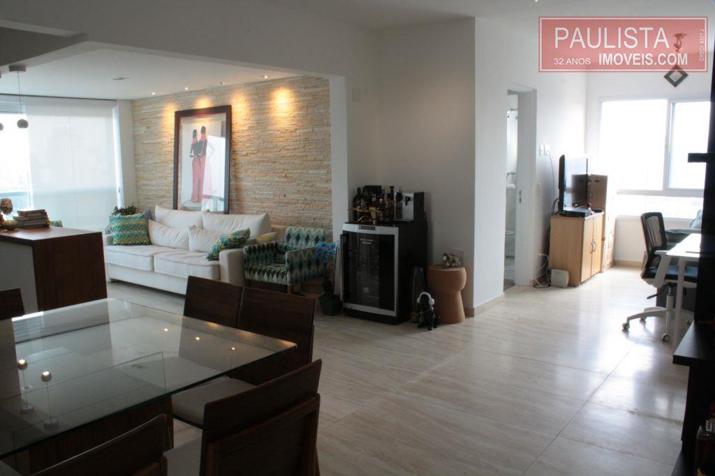 Paulista Imóveis - Apto 2 Dorm, Brooklin (AP11025) - Foto 2