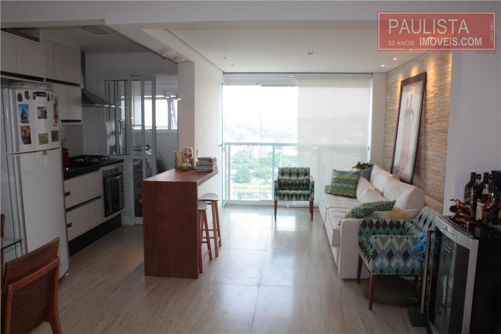 Paulista Imóveis - Apto 2 Dorm, Brooklin (AP11025) - Foto 3