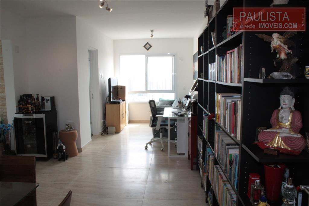 Paulista Imóveis - Apto 2 Dorm, Brooklin (AP11025) - Foto 4