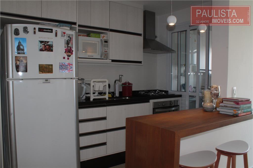 Paulista Imóveis - Apto 2 Dorm, Brooklin (AP11025) - Foto 5