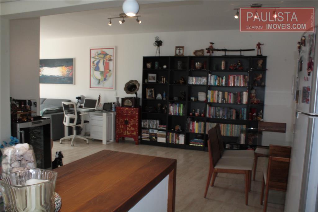 Paulista Imóveis - Apto 2 Dorm, Brooklin (AP11025) - Foto 6