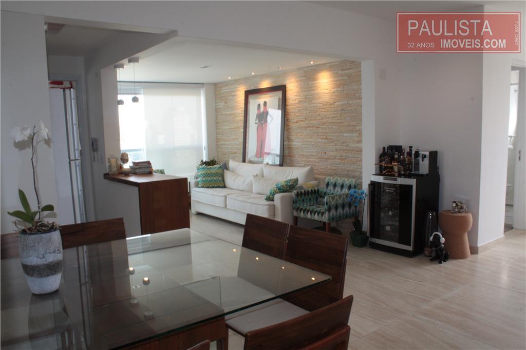 Paulista Imóveis - Apto 2 Dorm, Brooklin (AP11025) - Foto 8