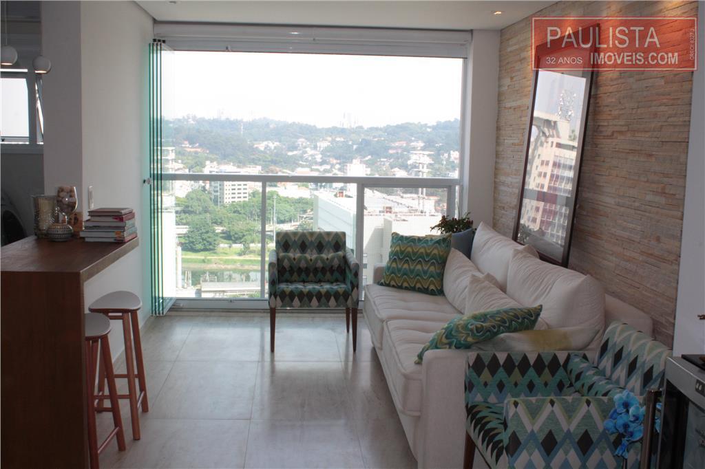 Paulista Imóveis - Apto 2 Dorm, Brooklin (AP11025) - Foto 9