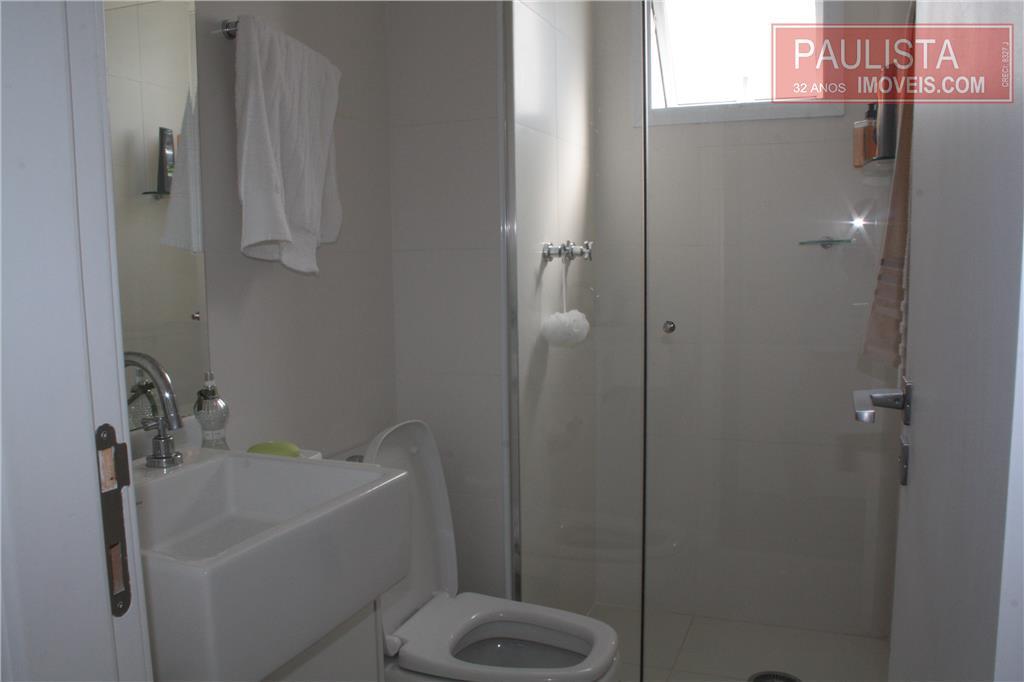 Paulista Imóveis - Apto 2 Dorm, Brooklin (AP11025) - Foto 13