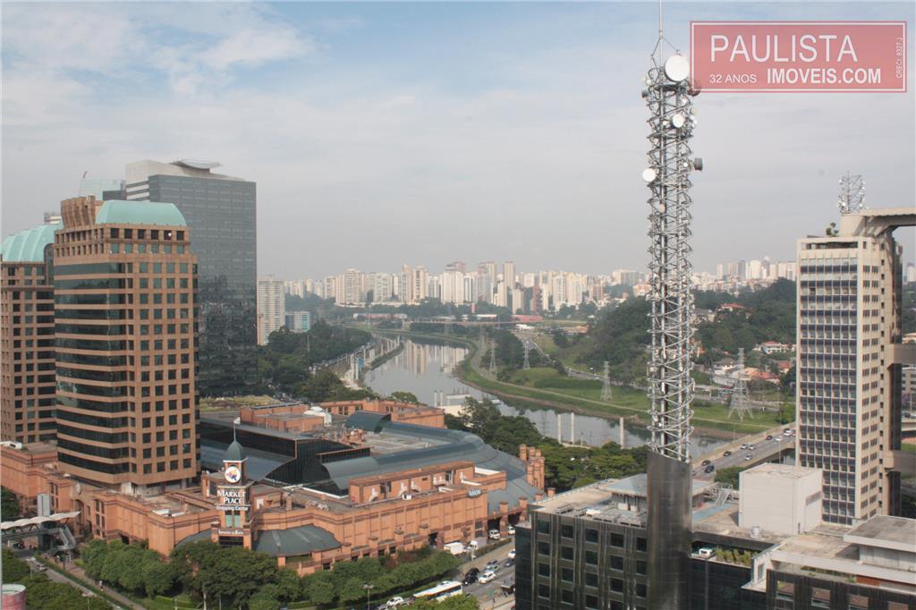 Paulista Imóveis - Apto 2 Dorm, Brooklin (AP11025) - Foto 16
