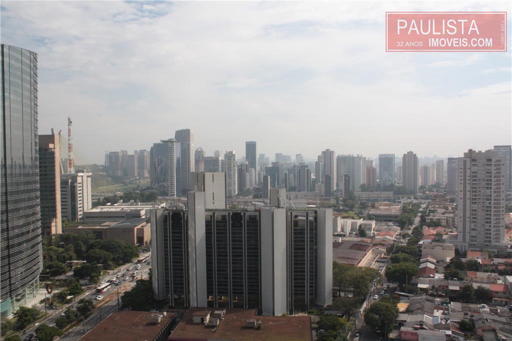 Paulista Imóveis - Apto 2 Dorm, Brooklin (AP11025) - Foto 18