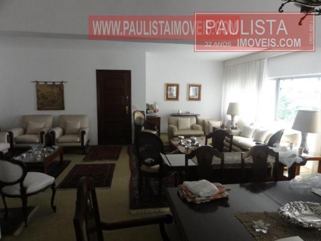 Apto 4 Dorm, Jardim Paulista, São Paulo (AP11051) - Foto 2
