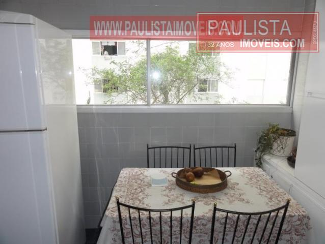 Apto 4 Dorm, Jardim Paulista, São Paulo (AP11051) - Foto 12