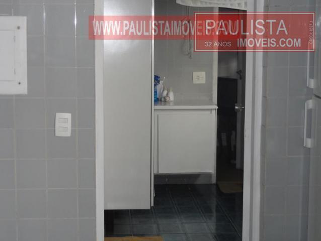 Apto 4 Dorm, Jardim Paulista, São Paulo (AP11051) - Foto 14