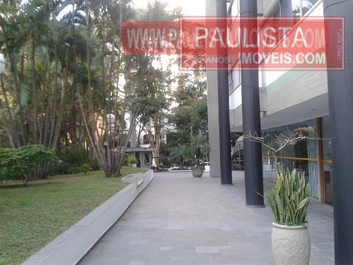 Apto 4 Dorm, Jardim Paulista, São Paulo (AP11051) - Foto 16