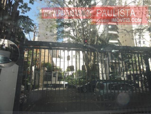 Apto 4 Dorm, Jardim Paulista, São Paulo (AP11051) - Foto 18