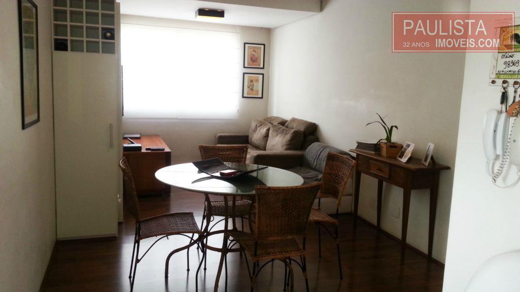 Apto 2 Dorm, Vila Congonhas, São Paulo (AP11060) - Foto 2