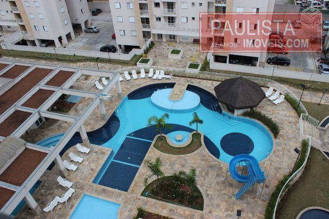 Paulista Imóveis - Apto 2 Dorm, Interlagos - Foto 6
