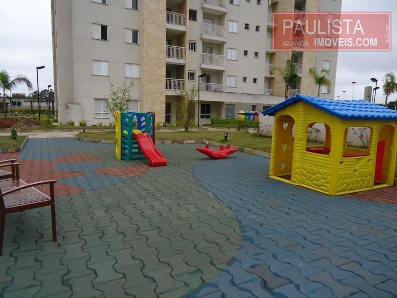 Paulista Imóveis - Apto 2 Dorm, Interlagos - Foto 9
