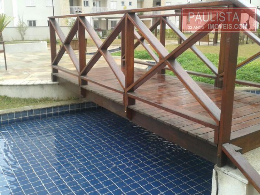 Paulista Imóveis - Apto 2 Dorm, Interlagos - Foto 10